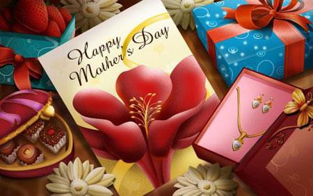 سری جدید کارت پستال روز مادر