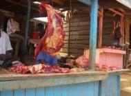 این مرد که گوشت انسان می خورد می فروشد