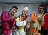 عکس های بازیگران سریال پایتخت 4 و زمان پخش