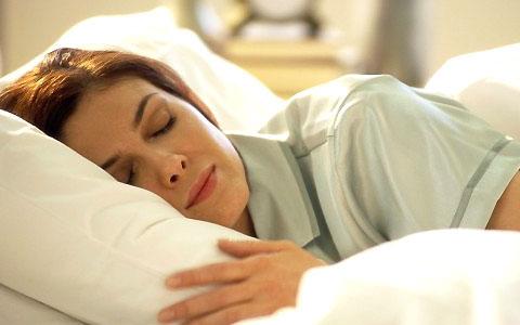اين گياهان را بخوريد تا راحت بخوابيد