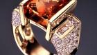 انواع مدل های جدید انگشتر زنانه و دخترانه جواهر 94