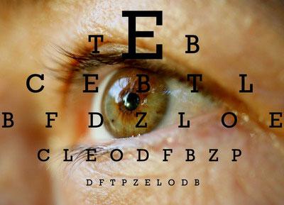 خوردنی هایی که باعث داشتن چشمی سالم می شود