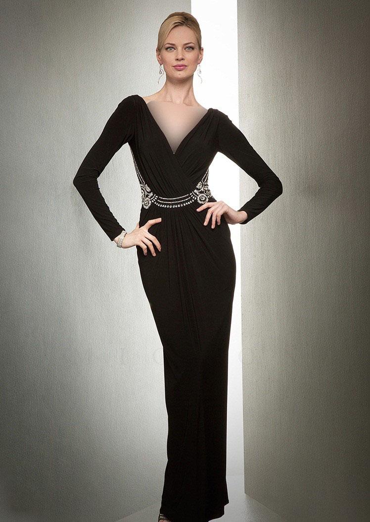 جدیدترین مدل های گیپور ساتن و ریون لباس شب 2015