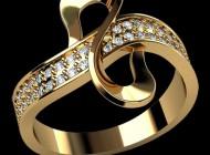 حلقه های مدل رینگ زنانه و مردانه اسپرت