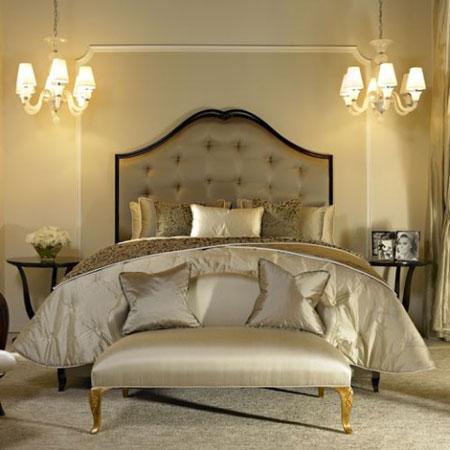 نمونه های شیک و مدرن سرویس خواب عروس