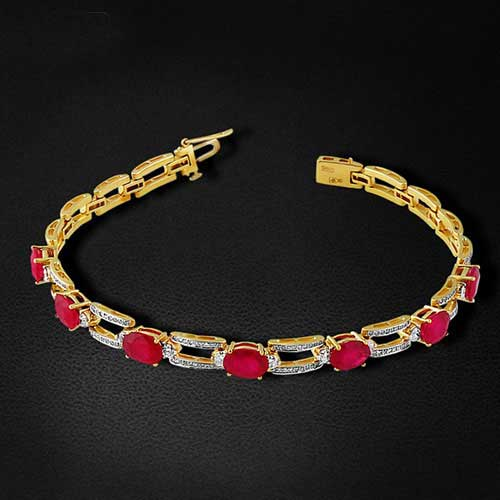 مدل های جدید دستبند زنانه و دخترانه طلا 94