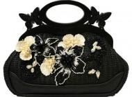 انواع مدل های کیف مجلسی زنانه برند Mary Frances