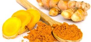 خواص مفید زردچوبه برای بدن انسان