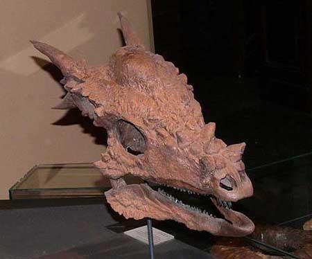 تصاویر وحشی ترین دایناسورهای تاریخ