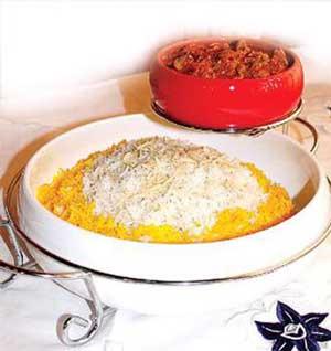 طرز تهیه خورش قارچ و تخم مرغ
