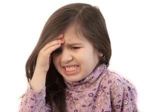 سردرد در کودکان چیست و چه نشانه هایی دارد؟