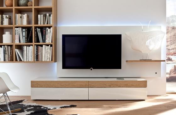 میز های LCD شیک طرح MDF و lETRON