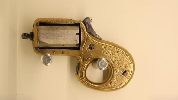 تصاویر ابزار های جاسوسی لو رفته در قدیم (+توضیح)