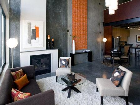 جدیدترین مدل های دکوراسیون خانه در سال 2015
