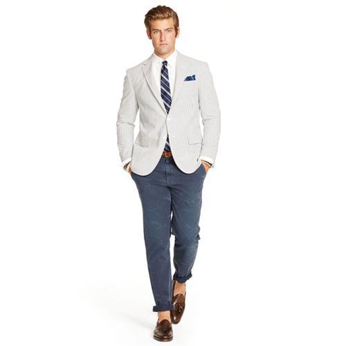 مدل های جدید کت و شلوار اسپرت مردانه 2015