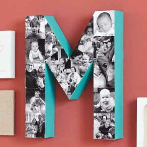 هدایای روز مادر را به صورت تصویری درست کنید +عکس