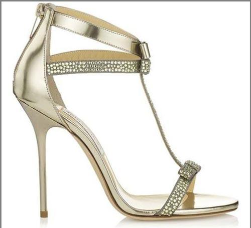 مدل های جدید کفش مجلسی زنانه با مدل های خاص