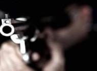 سرقت مسلحانه جوان شرور به بانک مسکن