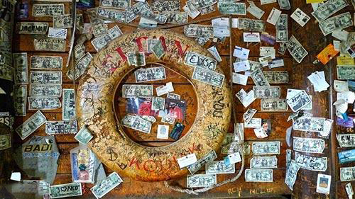 تصاویر پولدارترین رستوران دنیا