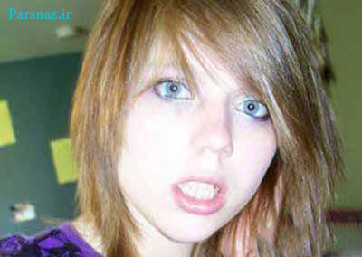 دختر 15 ساله ای که از کشتن انسان لذت میبرد