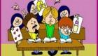 طنز خواندنی تفکر دانشجویان ترم جدید و ترم آخر