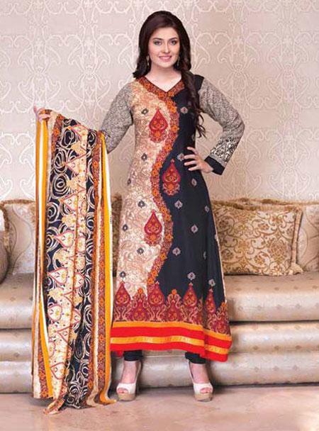 بهترین وجدیدترین مدل های لباسهای زیبای شرقی 2016-2017-95