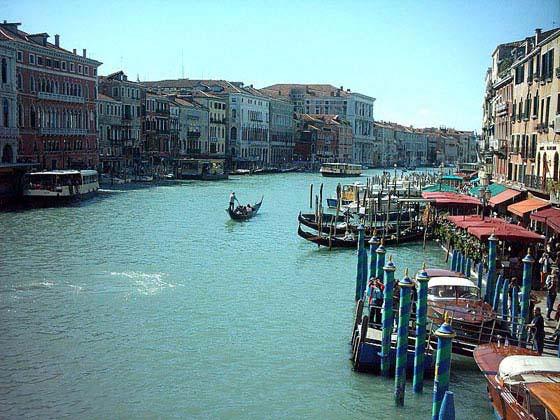 رومانتیک ترین شهر های جهان