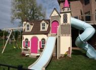 بازی جدیدی را برای کودکان خانواده های بسیار ثروتمند