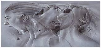 ساعت ها تجاوز و شکنجه با نمک دو دختر نوجوان