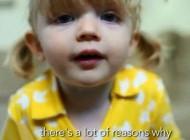 این دختر عشق به مادرش را جهانی کرد