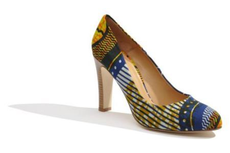 کفش مجلسی پاشنه بلند زنانه 2015