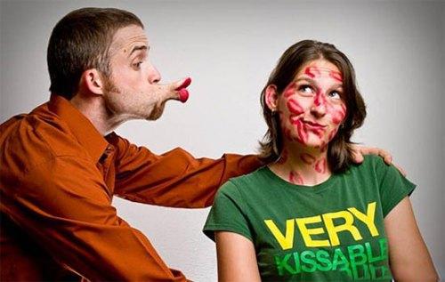 عکس های طنز از زندگی زناشویی