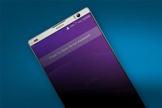 گوشی ۸ هسته ای جدید سونی به نام Lavender