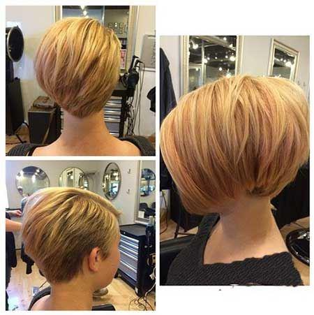 مدل مو کوتاه زنانه ویژه تابستان 94-95