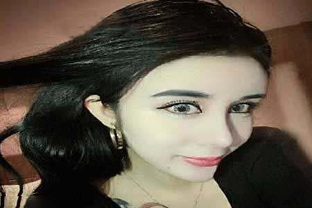 دختر 15 ساله که با جراحی خودش را شبیه باربی کرد