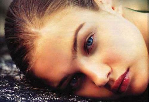 این دختر زیبا و جذاب سیندرلای روسیه نام گرفت
