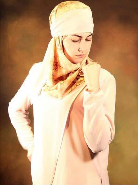 فشن شوی مدل لباس زنانه در تهران