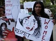 عکس جان باختن دختری زیر تجاوز گروهی