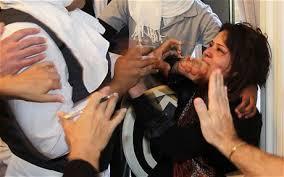 تجاوز 4 جوان به یک دختر در ایران