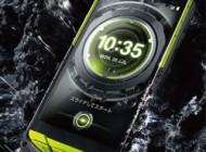 تصاویر طراحی تلفن همراهی برای زیر آب