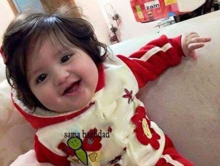 تصاویراعدام دختر 2 ساله