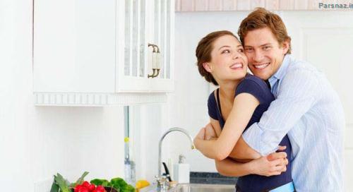 تصاویر عاشقانه از لحضات دو نفره