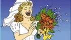 طنز 10 دلیل جالب آفرینش زن ها توسط خداوند