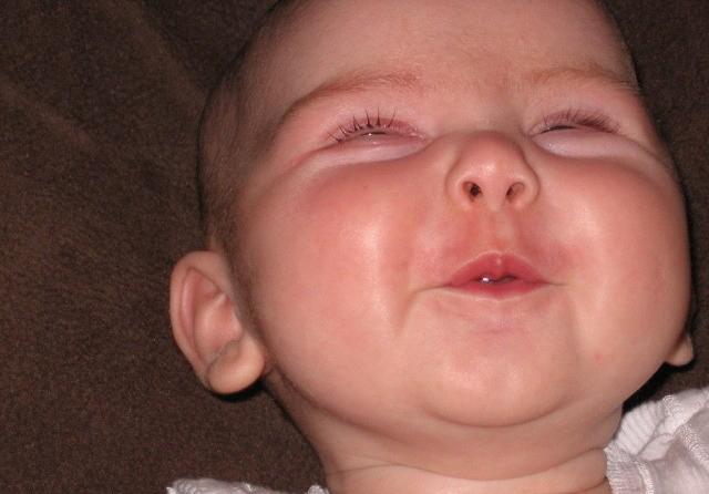 عکس های خنده دار از کودکان ناز و گوگولی