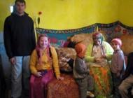 تصاویر جوان ترین مادربزرگ دنیا
