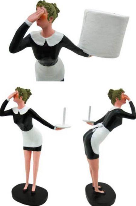جالب ترین مدل های جا دستمالی