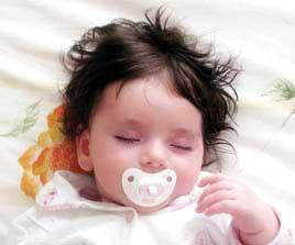 1 نوزاد که از سه مادر متولد شد