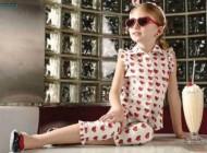 مدل لباس جدید دخترانه از بهترین ژورنال های روز دنیا