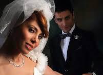 جنجال اقدام عجیب عروس خانم سیاه پوست در روز ازدواج اش
