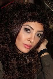 تصاویر بازیگر و مدلینگ حدیثه تهرانی
